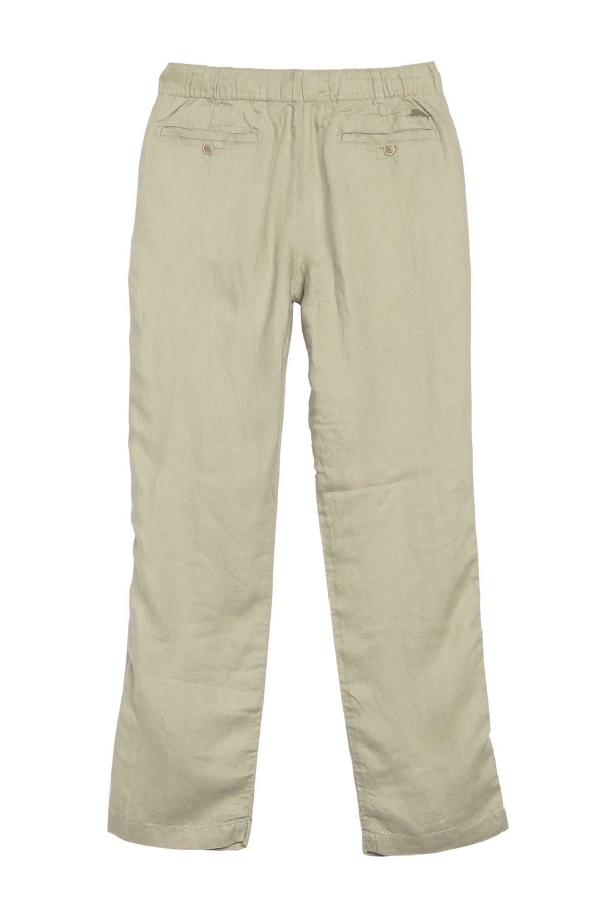 Tommy Bahama Linen Blend Dreamin Pants