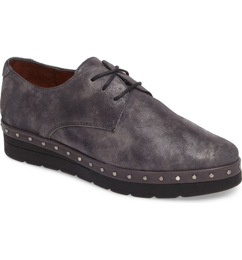 HISPANITAS Abbot Oxford, Main, color, 020