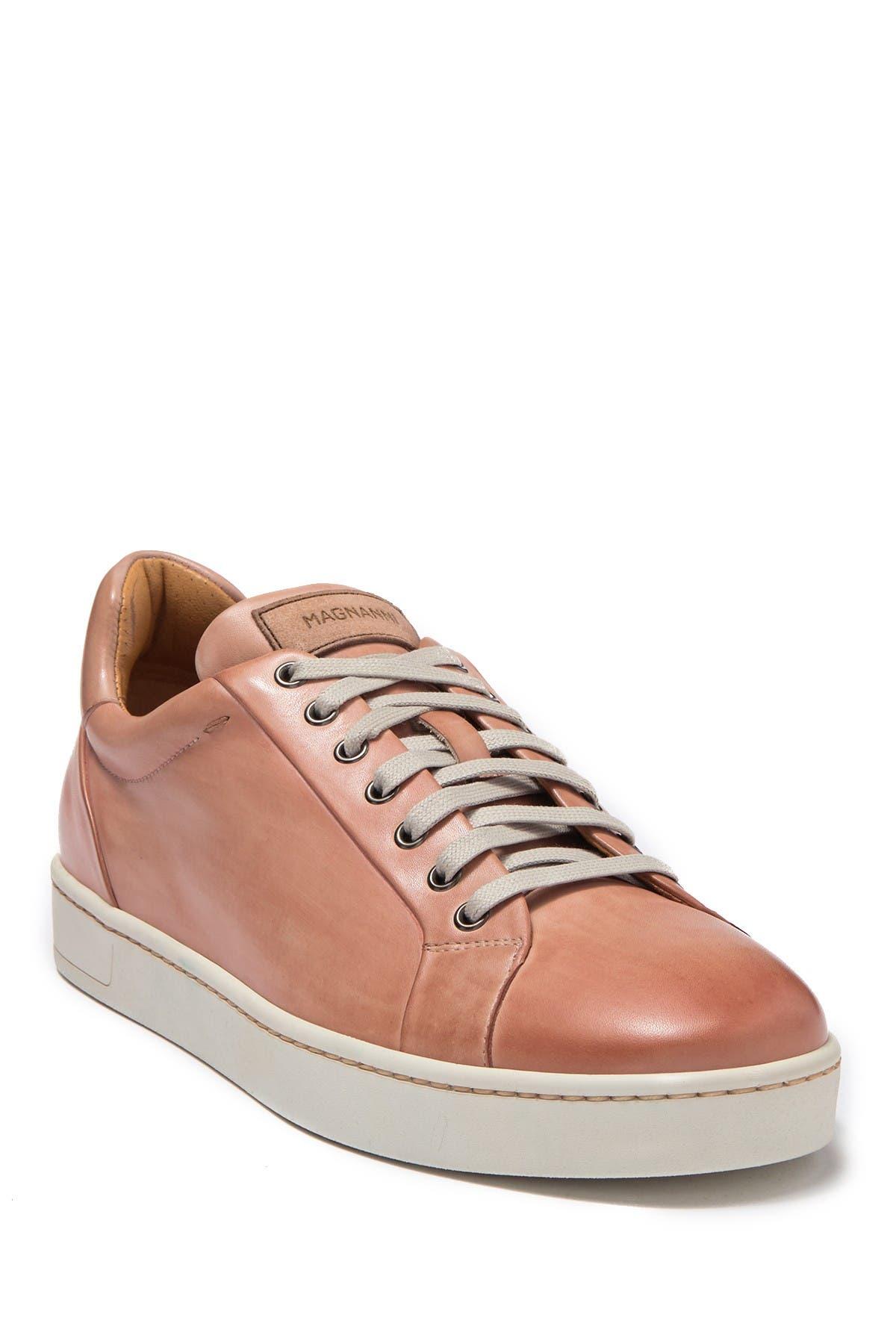 Magnanni | Leather Sneaker | Nordstrom Rack