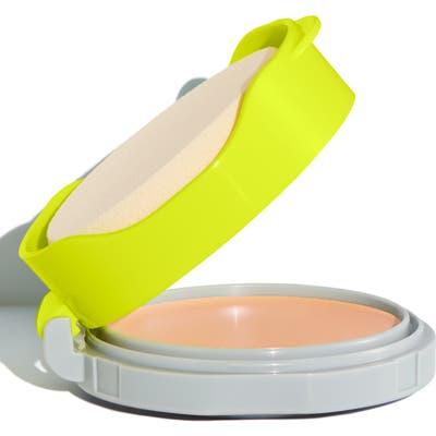 Shiseido Sports Hydrobb Spf 50 Compact Refill - Light