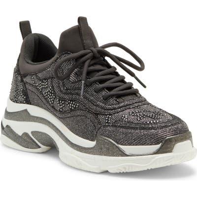 Jessica Simpson Speedy Sneaker, Metallic
