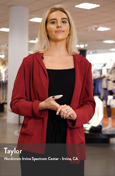 Suede Miniskirt, sales video thumbnail