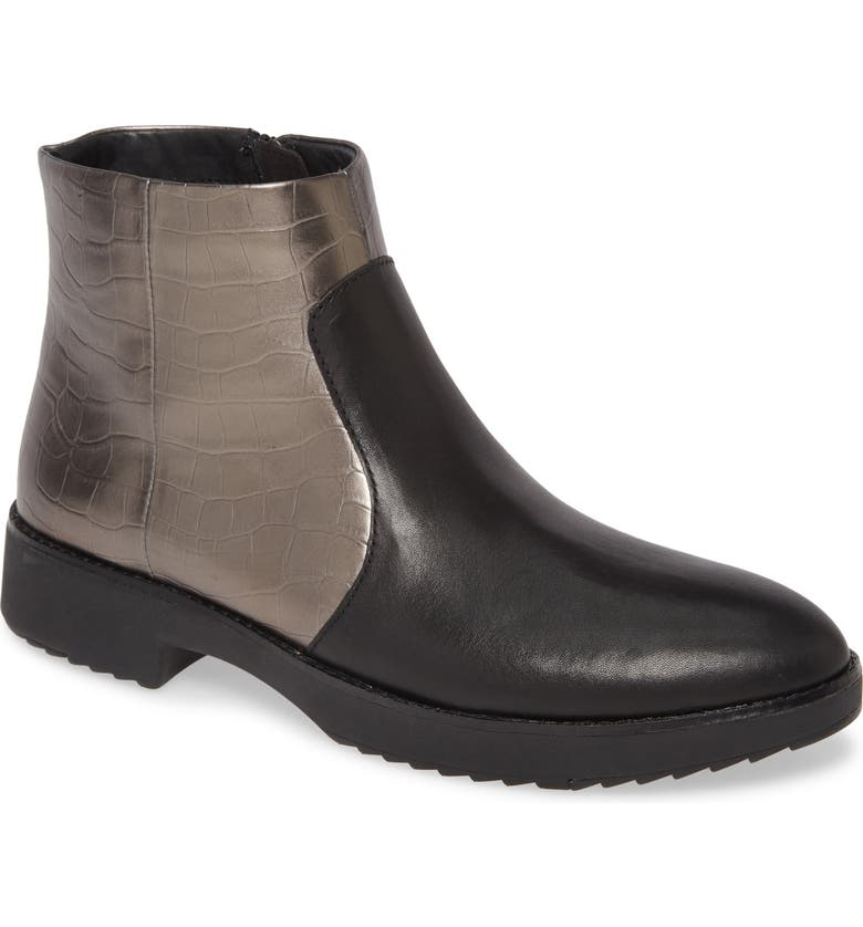 FITFLOP Mara Ankle Boot, Main, color, 017