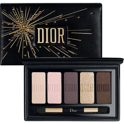 Dior Sparkling Couture Eyeshadow Palette - No Color