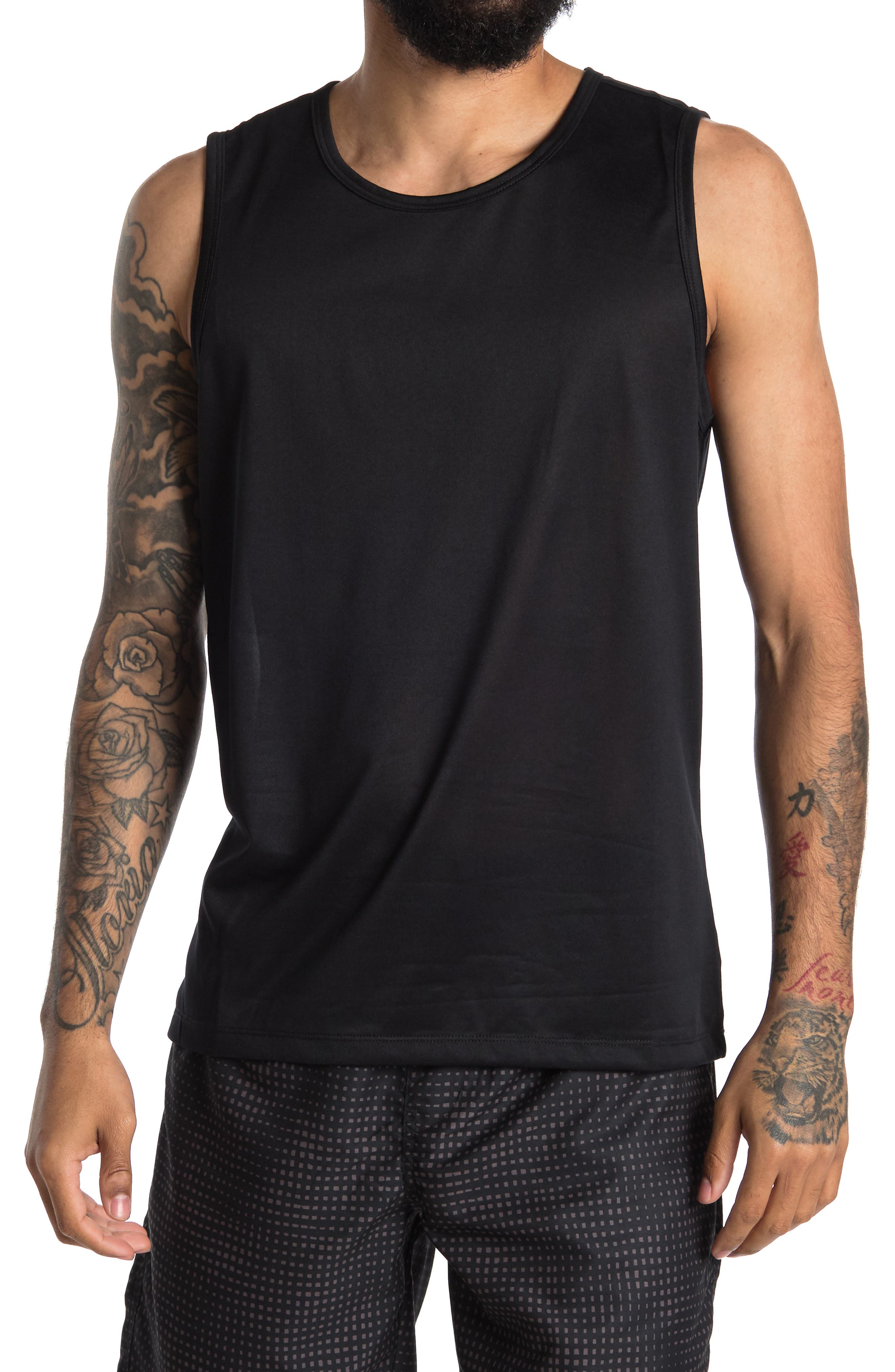 Image of Z By Zella Apex Performance Muscle Tank