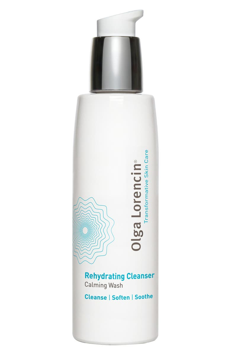 OLGA LORENCIN Rehydrating Cleanser, Main, color, NO COLOR