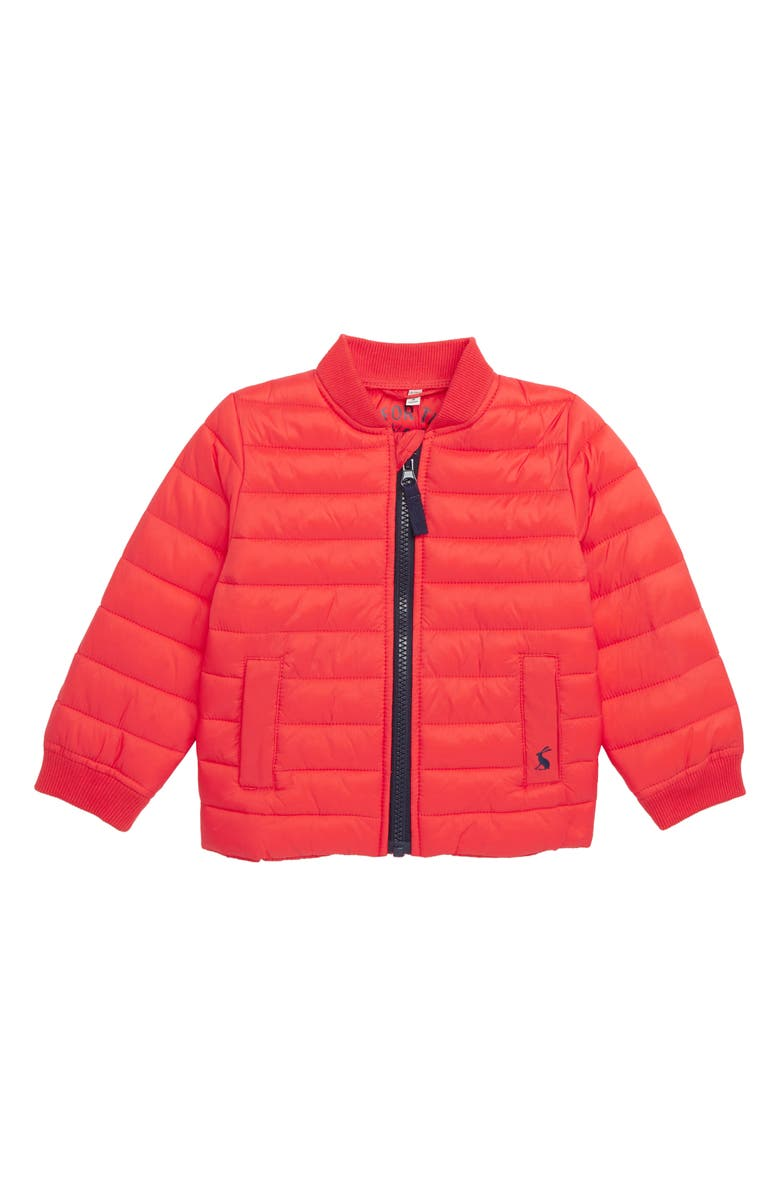 Joules Reece Puffer Coat Baby