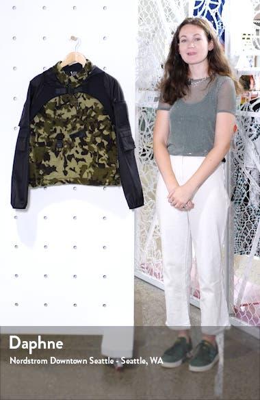 x MMW Beryllium Women's Hooded Jacket, sales video thumbnail