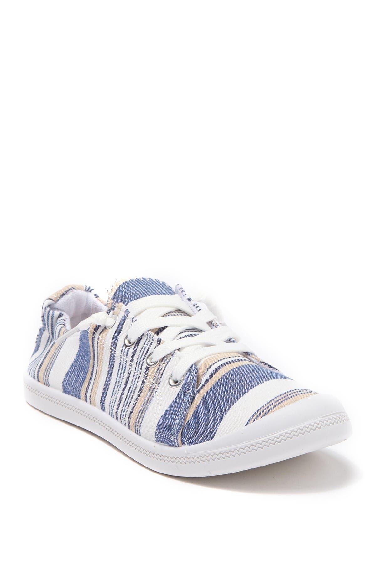 C \u0026 C California | Scrunch Back Sneaker