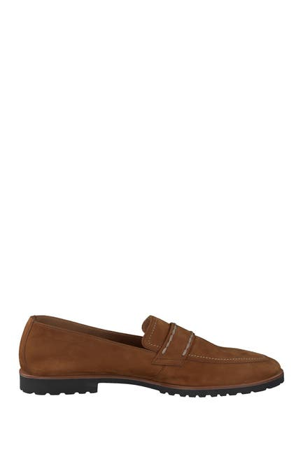 Image of Paul Green R2507 Penny Slot Loafer