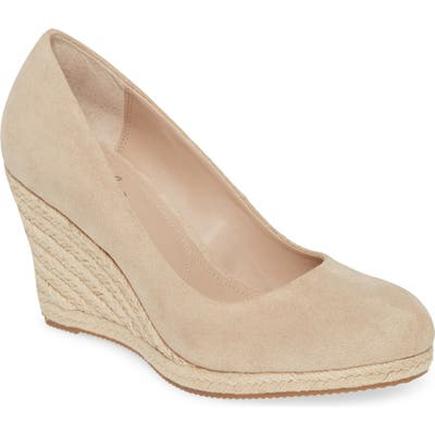 Charles By Charles David Simple Wedge, Brown