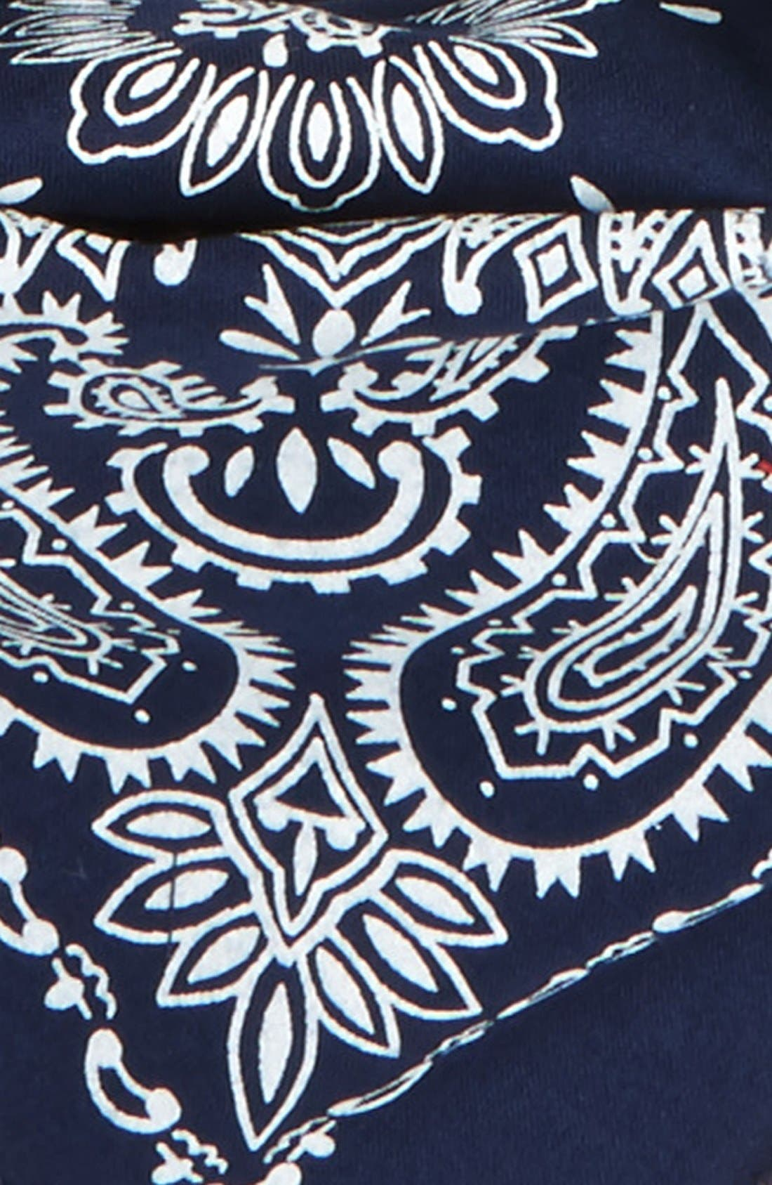 ,                             Cotton Bandana,                             Alternate thumbnail 9, color,                             400
