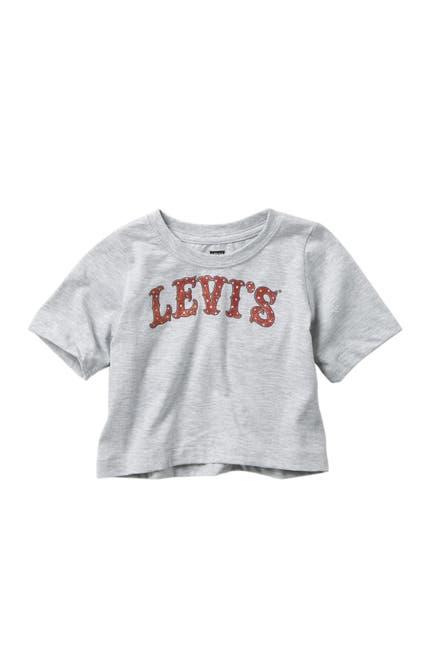 Image of Levi's Americana Crop Top