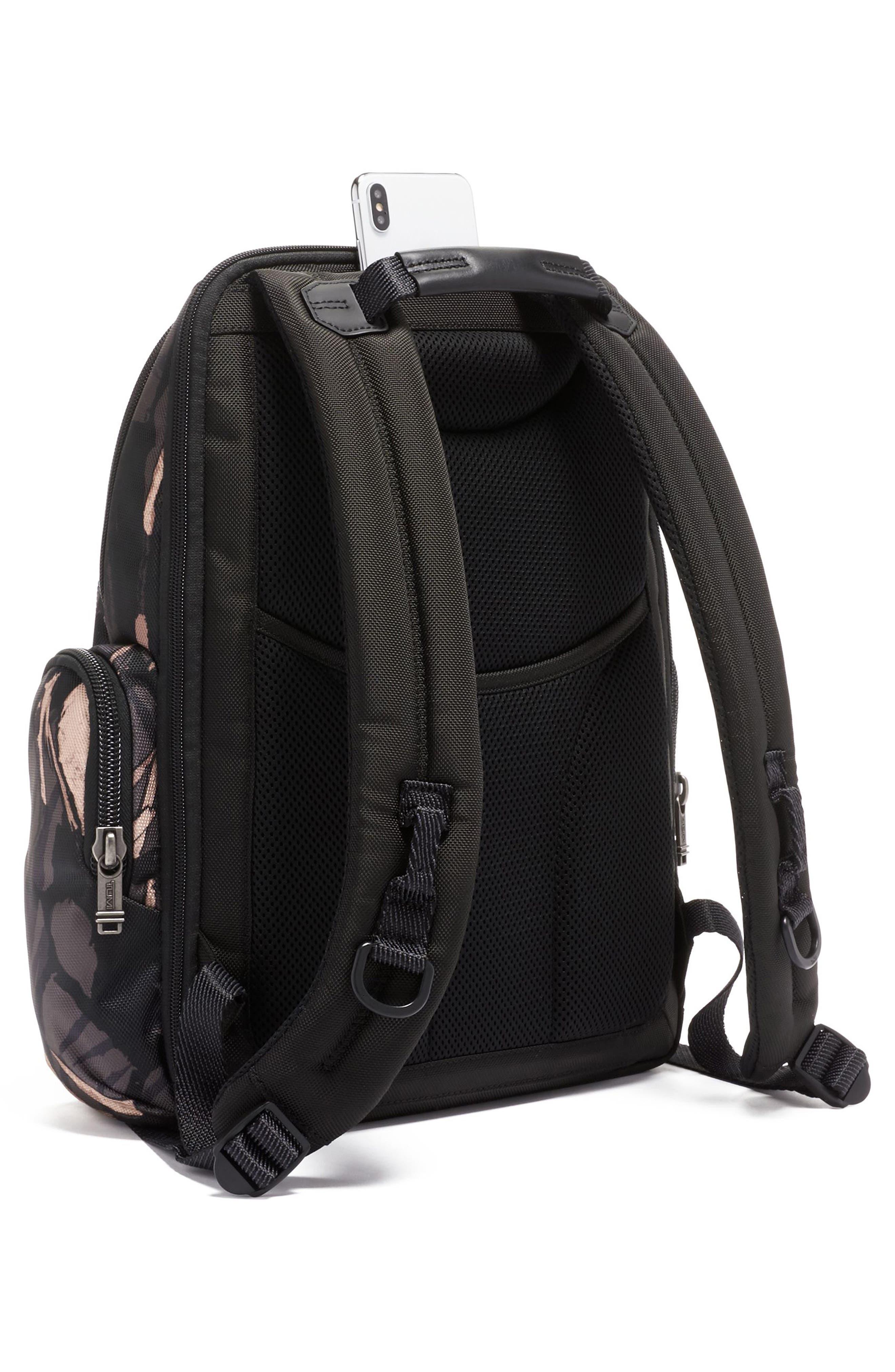 ,                             Alpha Bravo Nellis Backpack,                             Alternate thumbnail 2, color,                             GREY HIGHLANDS PRINT