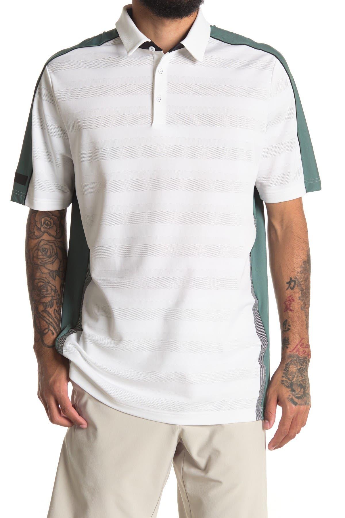 Image of Adidas Golf Sport Style Polo Shirt