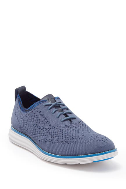 Image of Cole Haan Wingtip Oxford Shoe
