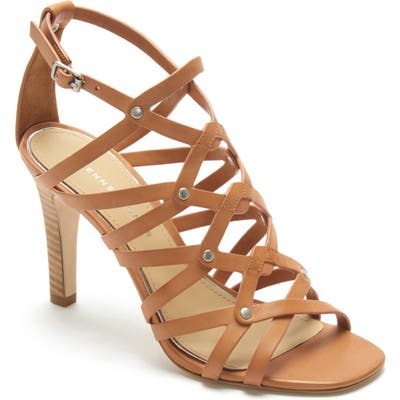 Etienne Aigner Marielle Strappy Sandal, Brown