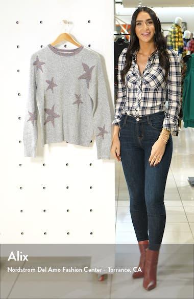 x Atlantic-Pacific Star Sweater, sales video thumbnail