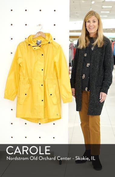 Right As Rain Golightly Packable Waterproof Hooded Jacket, sales video thumbnail