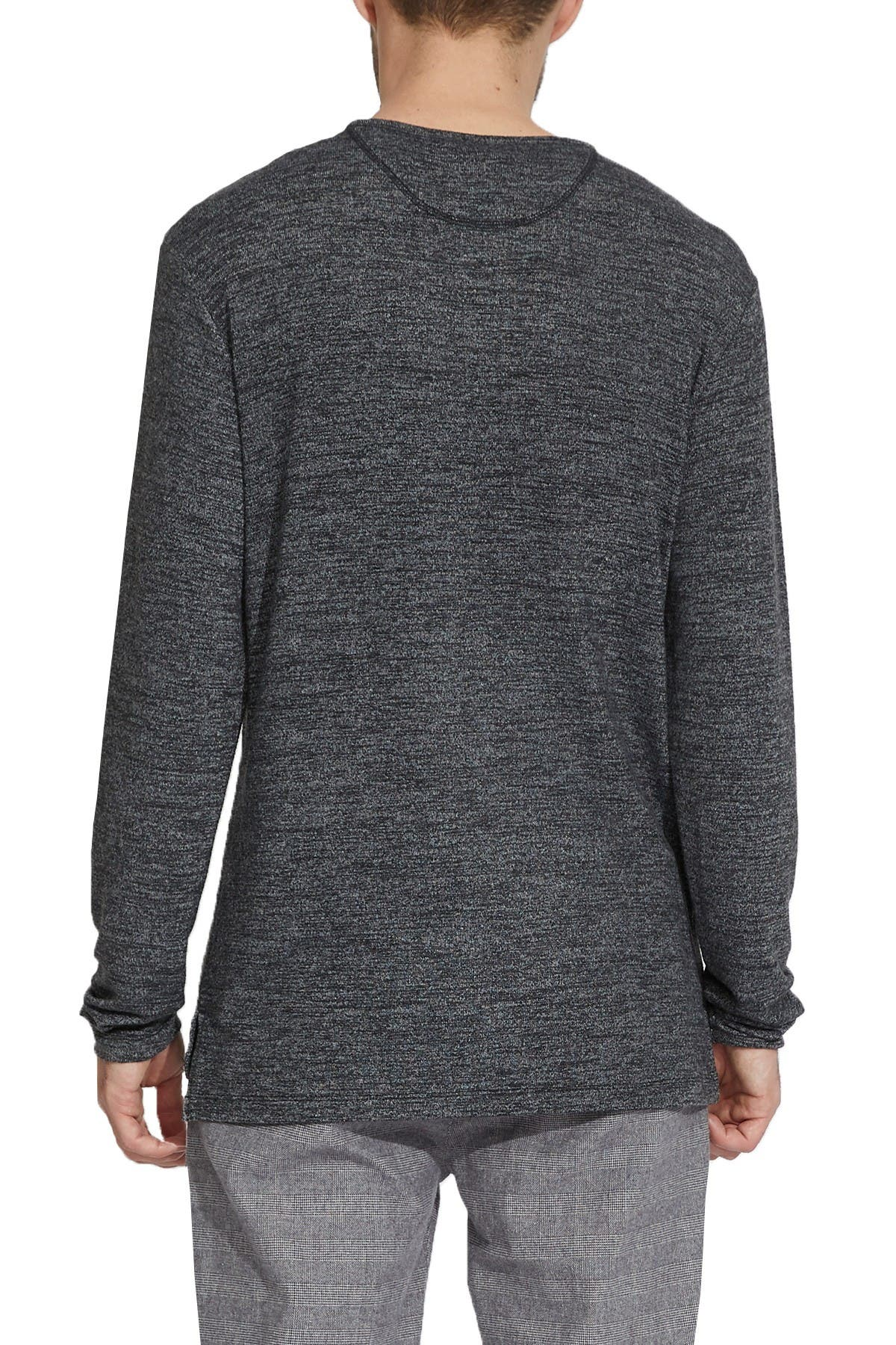 Image of Civil Society Hogan Hacchi Knit Henley