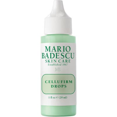 Mario Badescu Cellufirm Drops Facial Serum, oz
