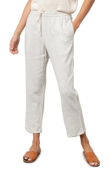 Image of Rails Linden Linen Blend Pants
