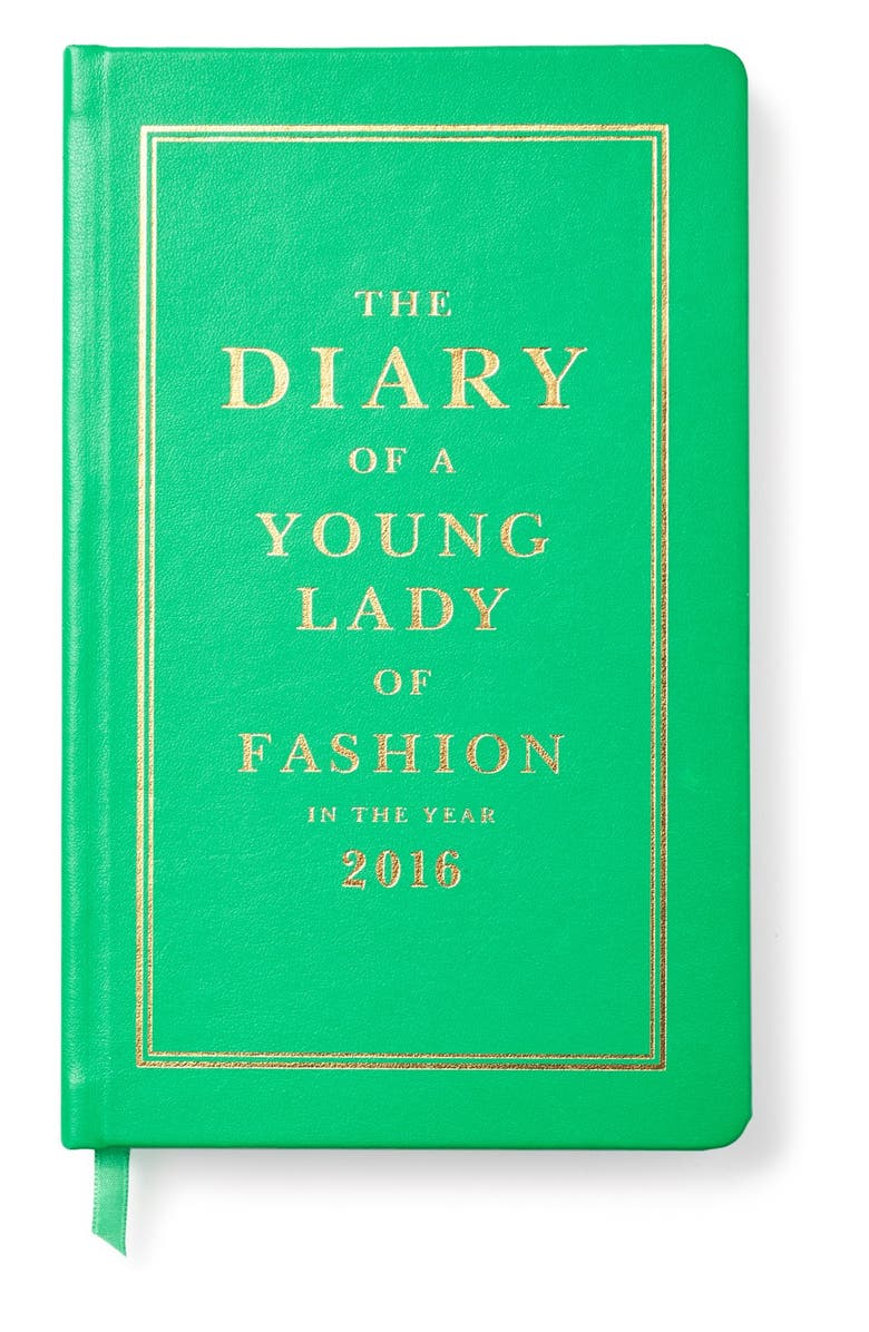 KATE SPADE NEW YORK 12-month planner, Main, color, 300