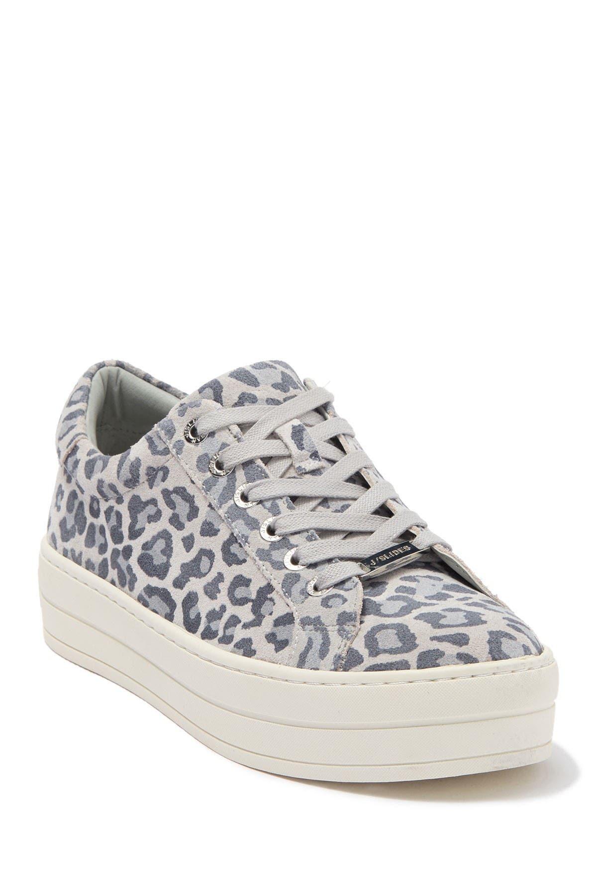 J/Slides   Hilton Platform Sneaker