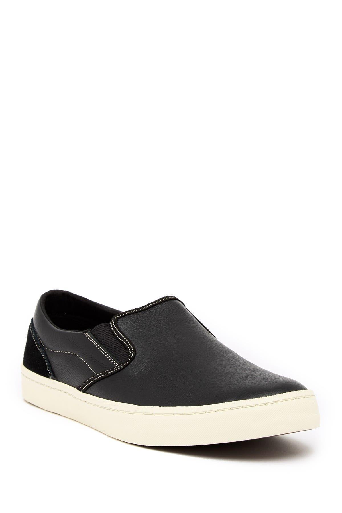 Cole Haan   Nantucket Deck Leather Slip