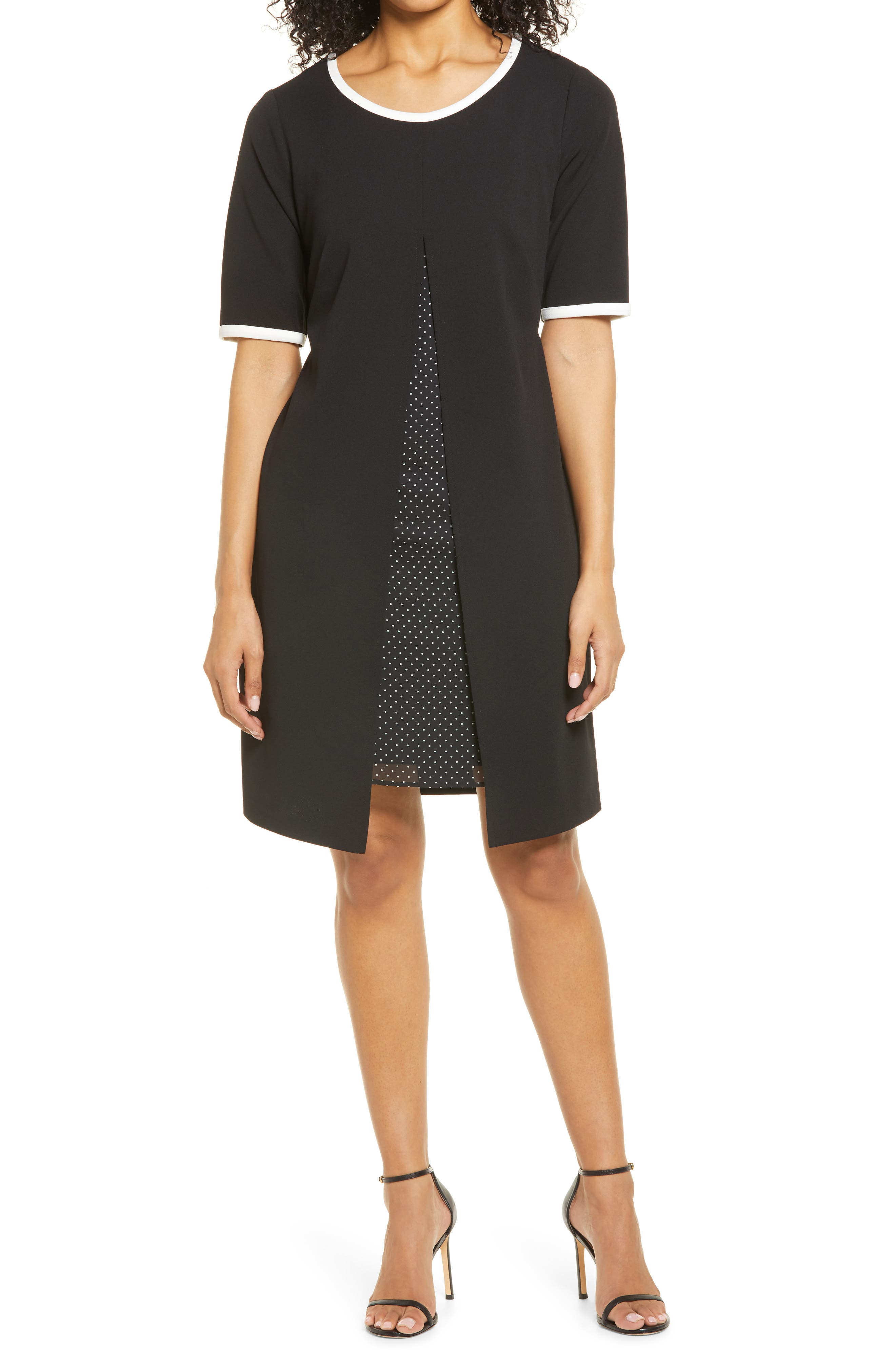 Two-Layer Dress