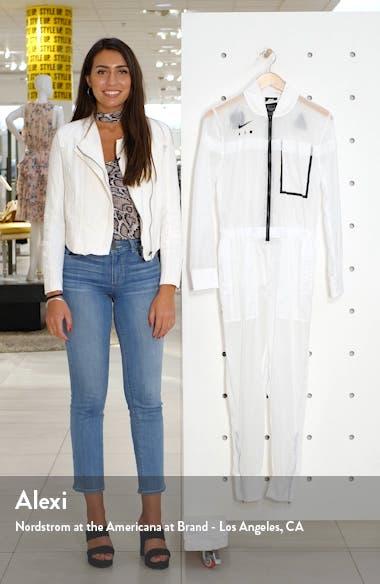 Sportswear Air Nylon Jumpsuit, sales video thumbnail