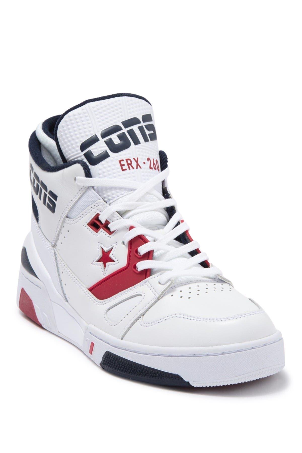 Converse   ERX 260 High Top Sneaker