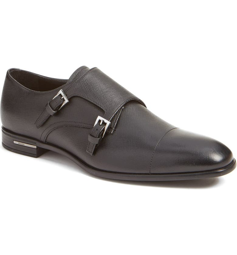 771da6f31c Double Monk Strap Shoe