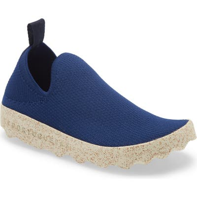 Asportuguesas By Fly London Care Sneaker - Blue