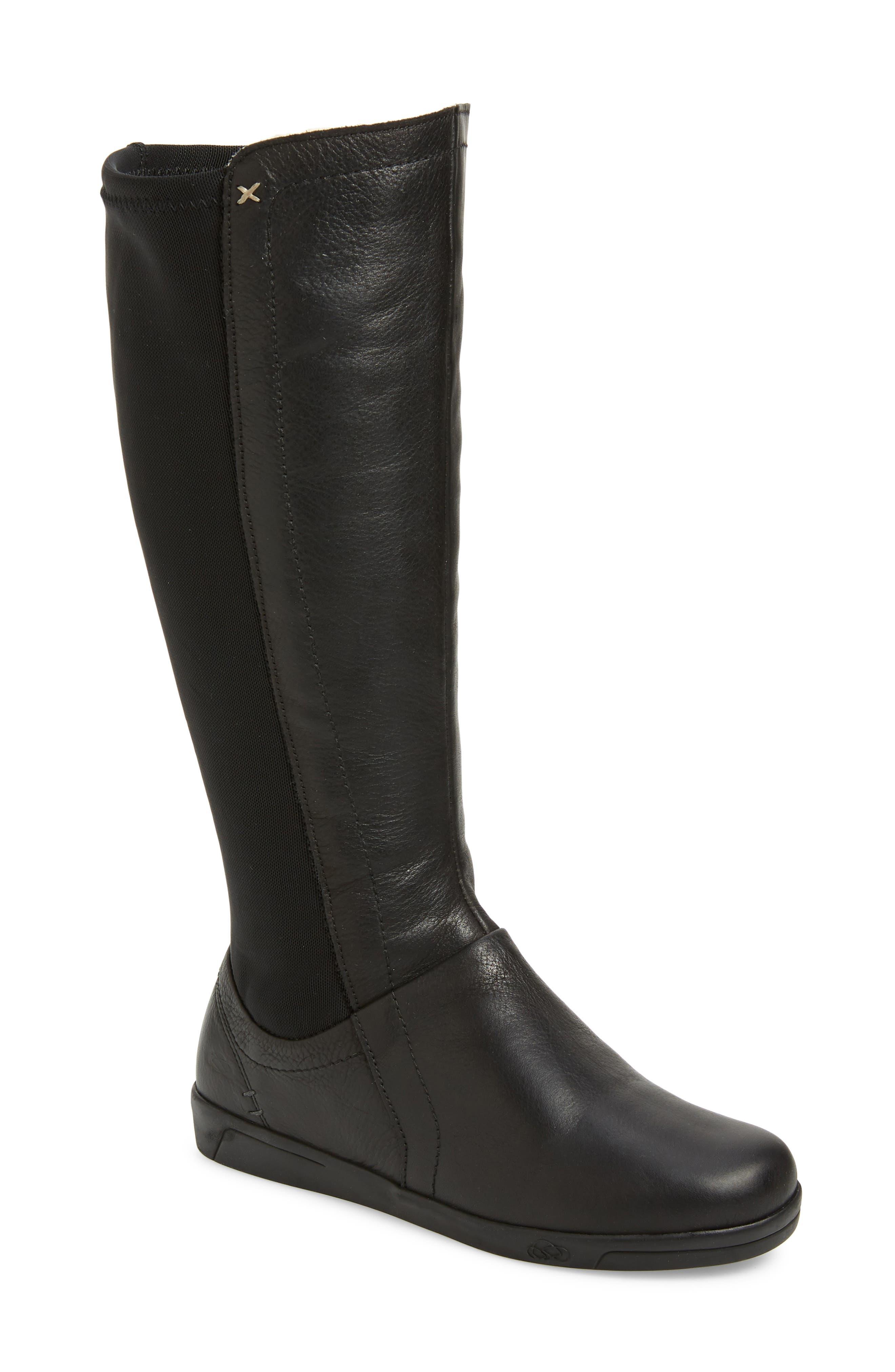Adventurer Knee High Boot