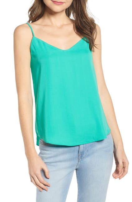 Image of J. Crew V-Neck Camisole