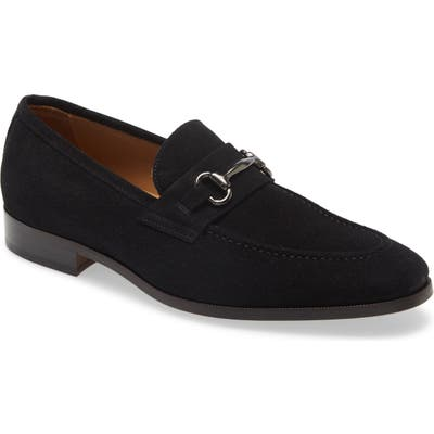 To Boot New York Forio Bit Loafer, Black