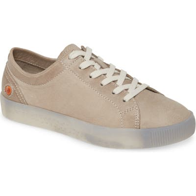 Fly London Sady Sneaker, Grey