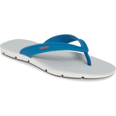 Swims Breeze Flip Flop, Blue