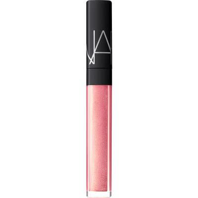 Nars Multi-Use Lip Gloss - Relentless