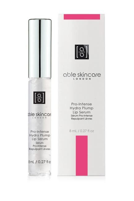 Image of Able Skincare Pro-Intense Hydra Plump Lip Serum