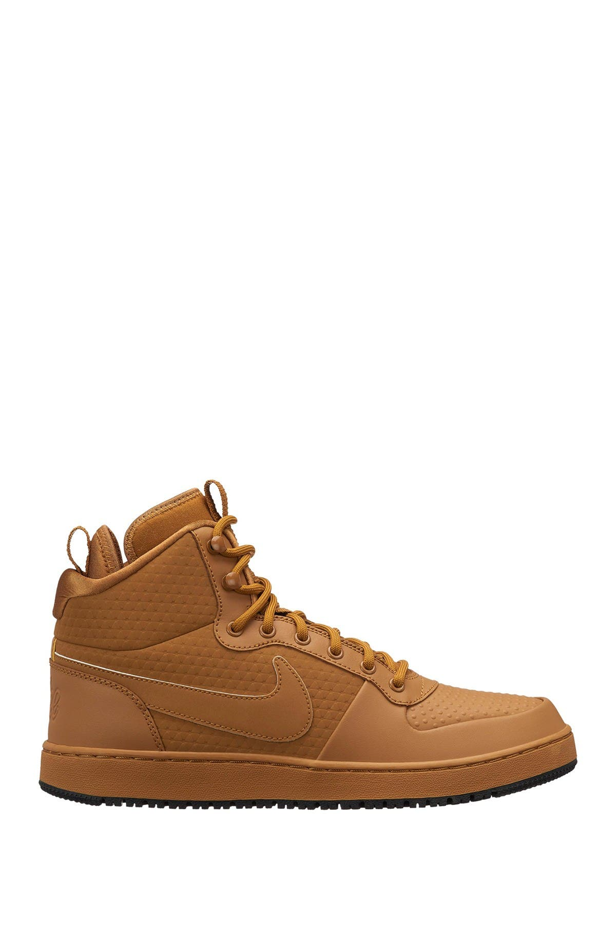 nike men's ebernon winter mid top sneaker