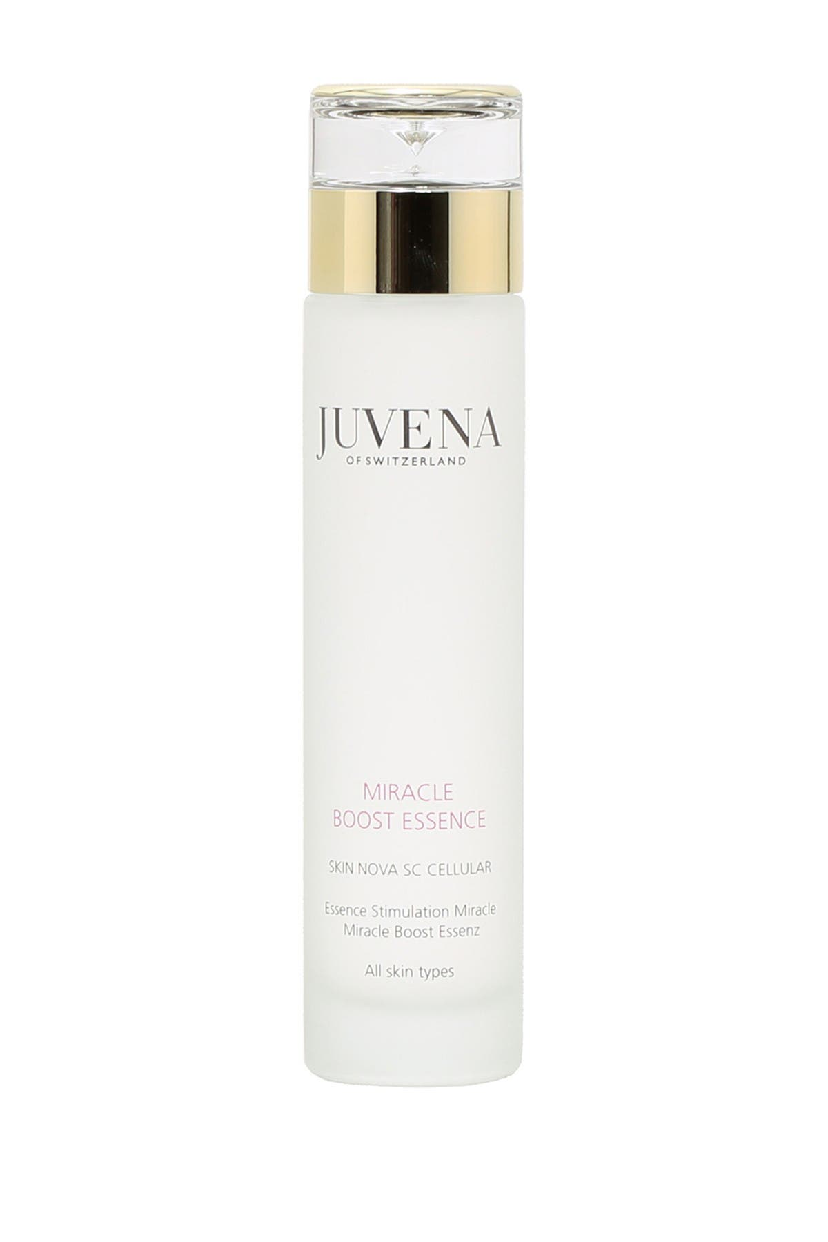 Image of Juvena Miracle Boost Essence