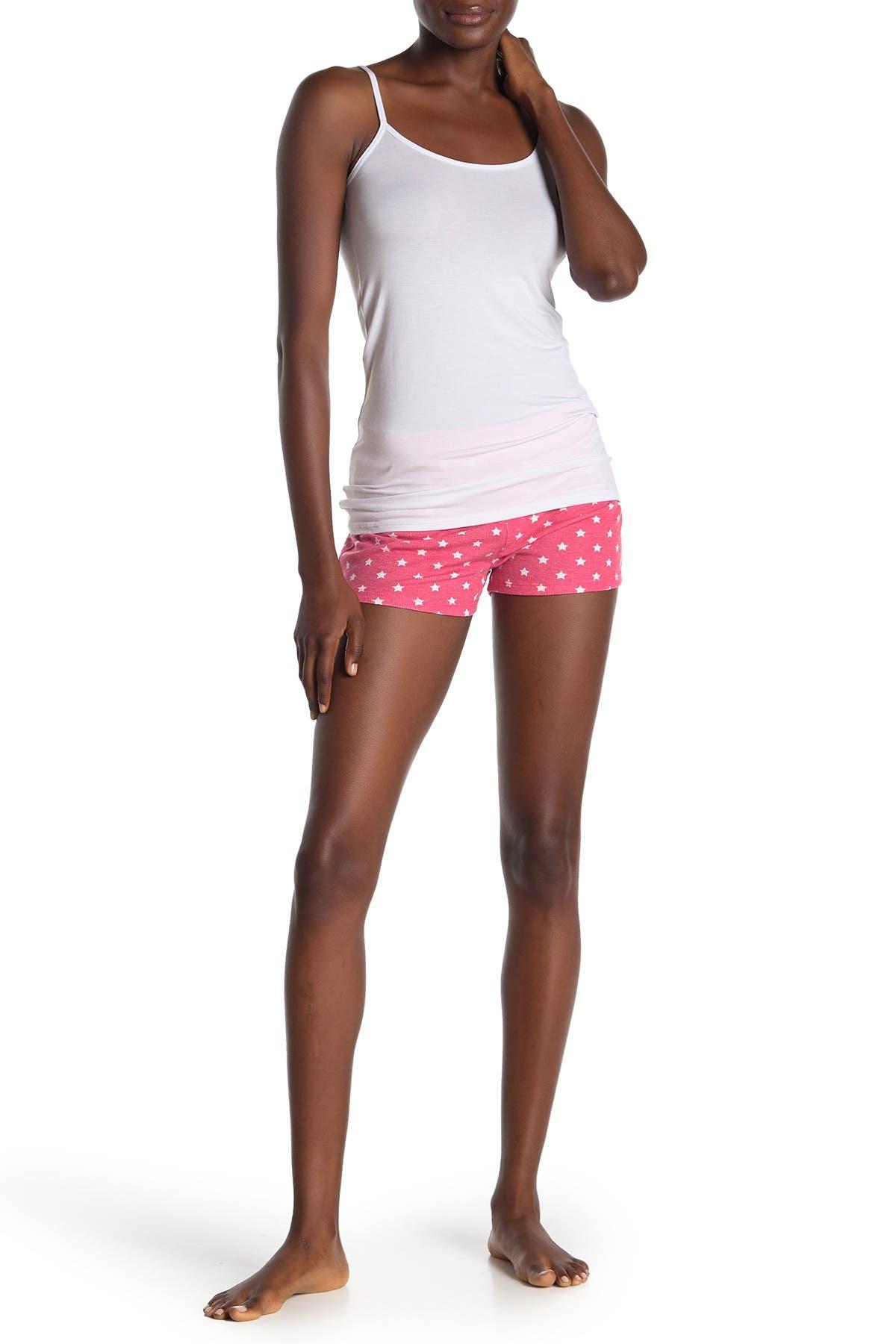 Image of Honeydew Intimates Eve Camisole & Shorts 2-Piece Pajama Set