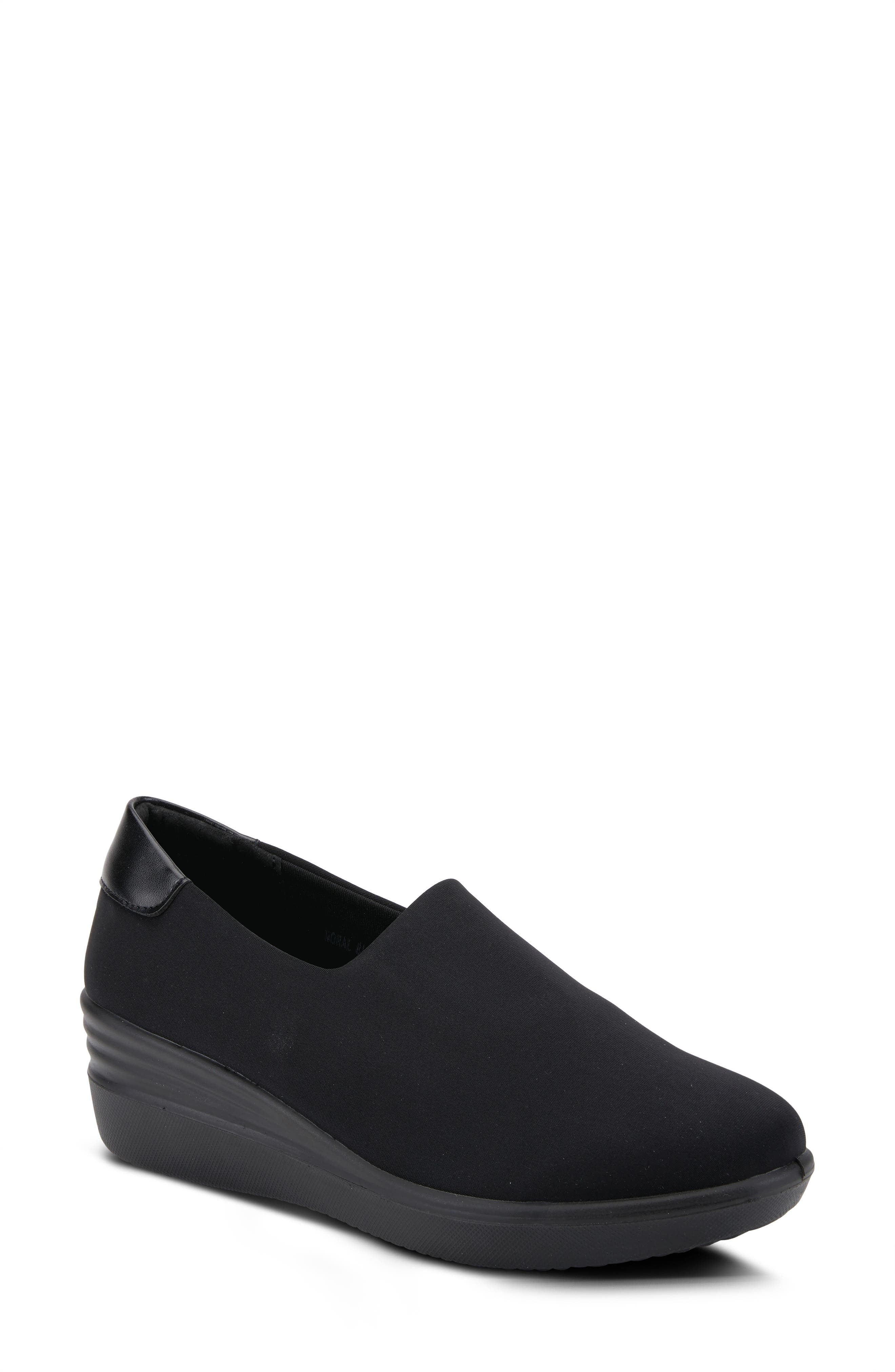 Noral Wedge Shoe
