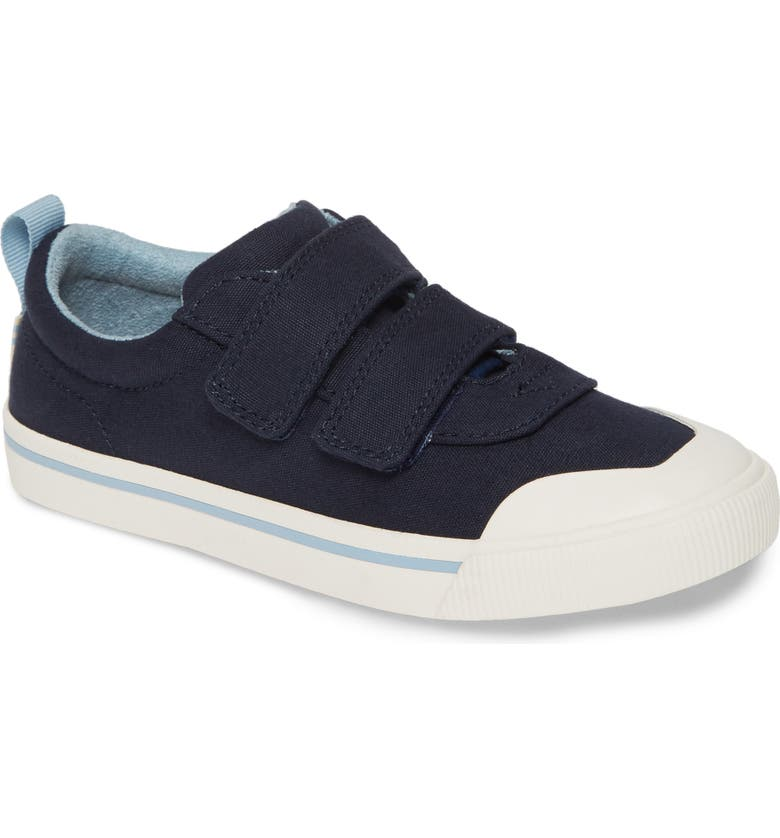 TOMS Doheny Sneaker, Main, color, NAVY