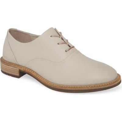 Ecco Sartorelle 25 Tailored Oxford, Grey