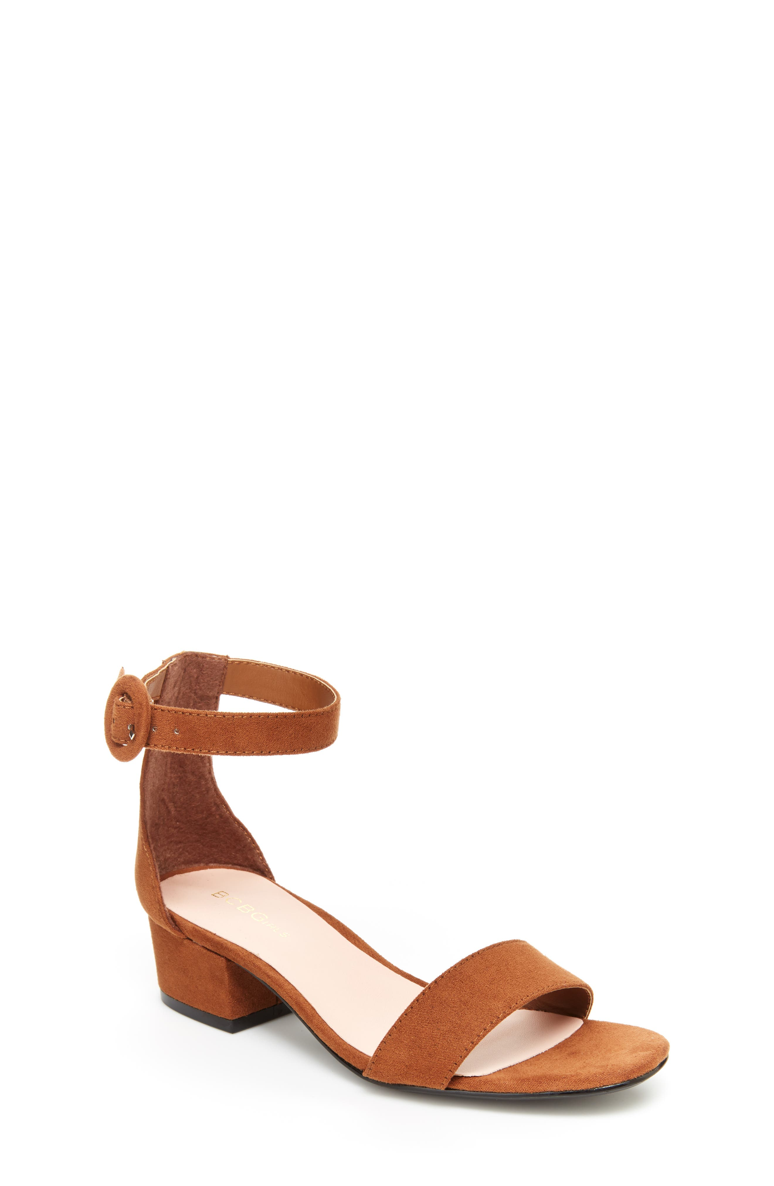 Hunter Sandal, Main, color, TAN
