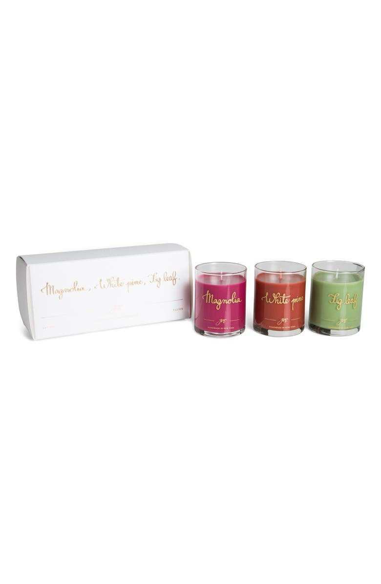 JOYA Votive Candle Set, Main, color, 100