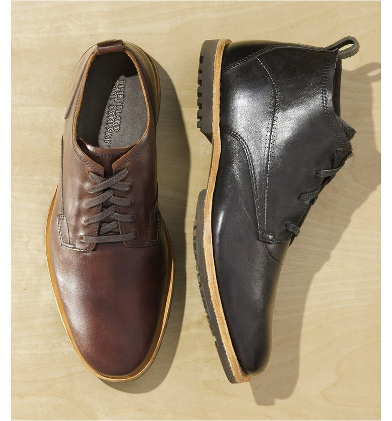 TIMBERLAND Bardstown Plain Toe Derby, Main, color, 003